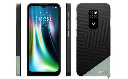 Motorola Defy 02