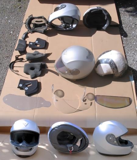 Helmet Motorsport