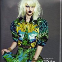 Todas podremos lucir un Versace (de H&M), ¿nos quedará tan bien como a Sasha?