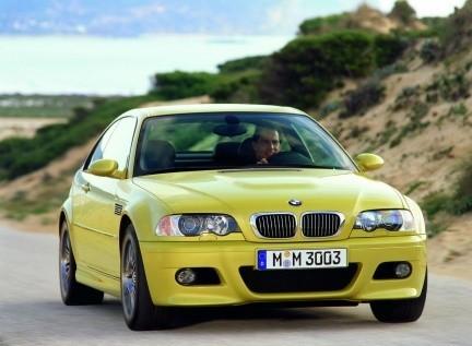 20 años del BMW M3 (parte 3): M3 E46 de 2000 y E92 de 2007