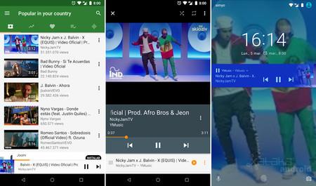 Cómo Escuchar Música De Youtube En Segundo Plano Y Con La Pantalla Apagada En Android