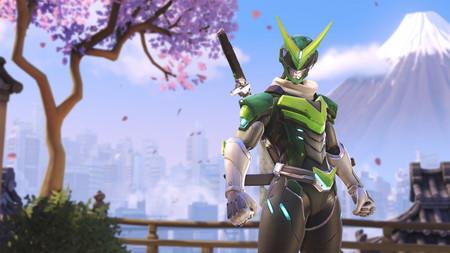"""Blizzard ya está probando """"un nuevo héroe increíble"""" para Overwatch"""