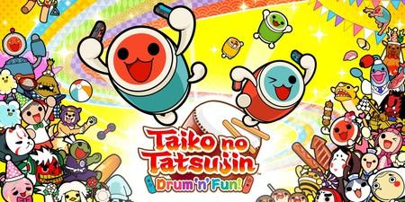 Doble ración de tambores, anime y diversión con los trailers de lanzamiento de Taiko no Tatsujin para Switch y PS4