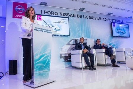 Gobierno Foro Nissan