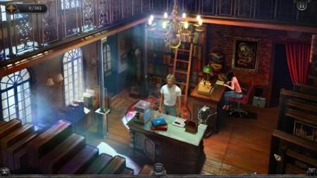 Gabriel Knight: Sins of Fathers, el remake de esta gran y clásica aventura gráfica llega a Android