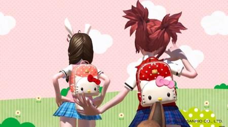 TERA x Hello Kitty llega por tiempo limitado