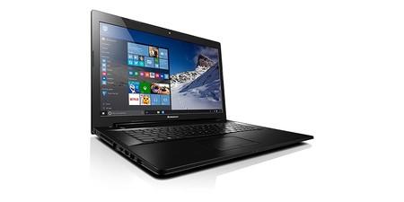 Lenovo G70-80, 17 pulgadas con poca potencia, por sólo 399 euros hoy, en Amazon