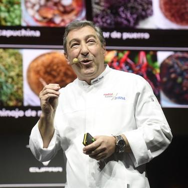 La investigación de Joan Roca con la fermentación y los encurtidos que hace comestible lo que creíamos incomible