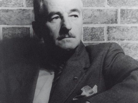 ¿Tienes lo que hay que tener para despedirte del trabajo como William Faulkner?