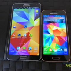 Foto 14 de 19 de la galería samsung-galaxy-s5-mini-diseno en Xataka Android