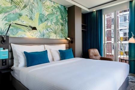 Hoteles Barcelona