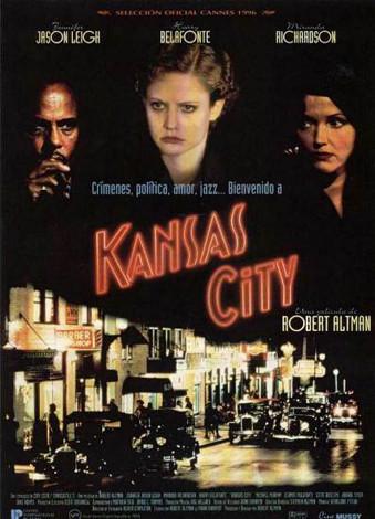 'Kansas City', tiempos convulsos a ritmo de jazz