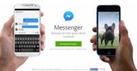 Facebook quiere monetizar Messenger con pagos en la aplicación