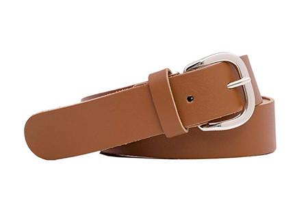 Cinturon Piel Amazon Shenky