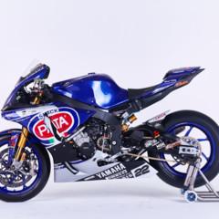 Foto 6 de 8 de la galería pata-yamaha-official-wsbk-team en Motorpasion Moto