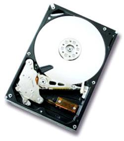 Disco duro Hitachi de 500 GB para portátiles