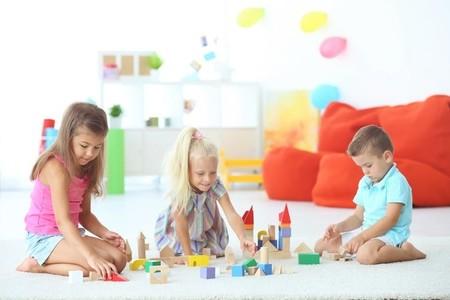 Más del 50 por ciento de los niños menores de seis años usan los juguetes nuevos solo entre uno y siete días