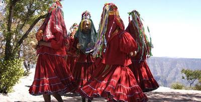 Cinco destinos para vivir la Semana Santa en México: Tewerichic