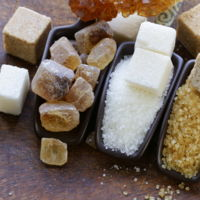 Una familia pasa un año entero sin tomar azúcar