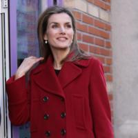 Copia el look de Letizia Ortiz en las rebajas por menos de 50 euros