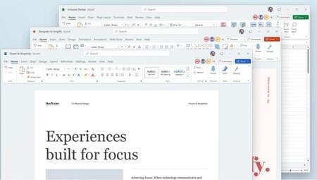 El nuevo diseño de Office está disponible para algunos usuarios de Office Insiders tras unos días de retraso: así se activa