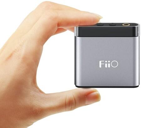 Fiio A11