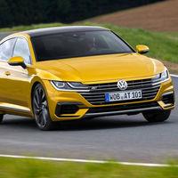 ¿Te imaginas un Volkswagen Arteon con motor VR6 turbo? Pues la marca ya lo está desarrollando...