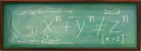 Google homenajea a Pierre de Fermat