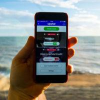 Upshot nace para compartir fotos y ser el Snapchat para eventos