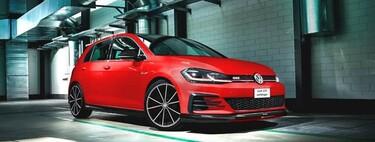 Volkswagen Golf GTI Oettinger, precios, versiones y equipamiento en México