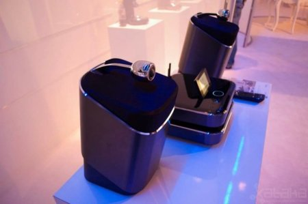 Philips MCi900 'SoundSphere Speakers', un par de increibles altavoces