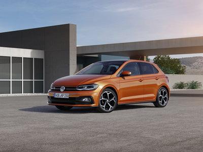 El nuevo Volkswagen Polo se producirá para México en Brasil y vendrá acompañado del Virtus