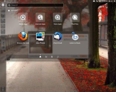 Ubuntu se aventurará en tablets, teléfonos y televisores