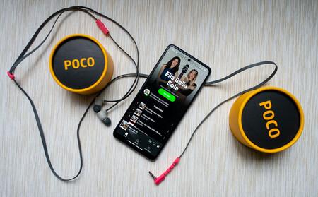 El Sonido Del Poco X3 Pro