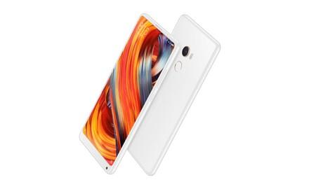 Xiaomi Mi Mix 2 SE, un interesante Android rebajado en 230 euros en la Red Night de MediaMarkt