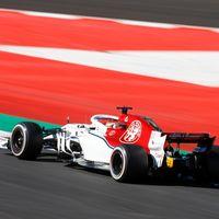 Estos son los pilotos que tendrán que enfrentarse a las novatadas de la parrilla 2018 de Fórmula 1