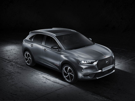 Ds 7 Crossback E Tense