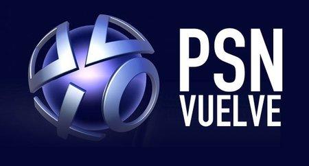La PlayStation Store ya funciona. Por fin