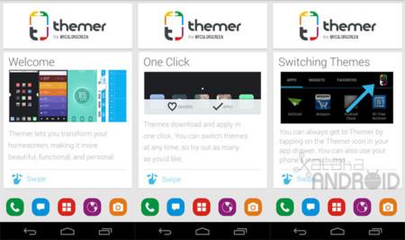 Themer Beta