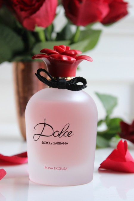 Dolce And Gabbana Dolce Rosa Excelsa