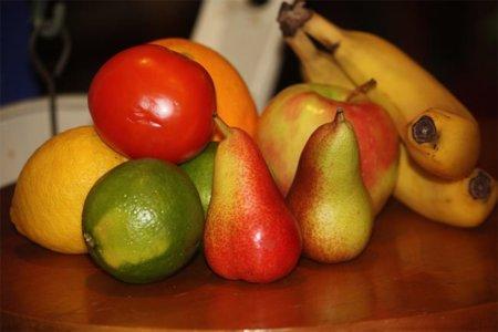 Consejos para conservar la fruta por más tiempo