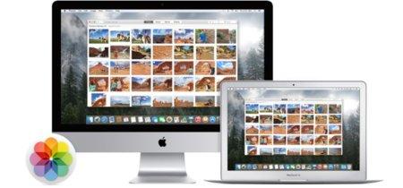 Con la llegada definitiva de Fotos para Mac, iPhoto y Aperture desaparecen de la Mac App Store