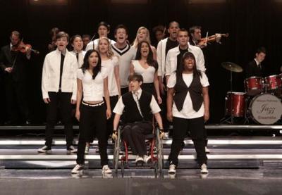 'Glee', 'Modern Family' y muchas más pronto en la FOX
