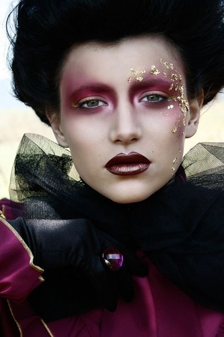 Maquillaje Carnaval5
