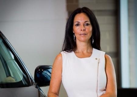 Hyundai Motor México nombra a Claudia Márquez como su nueva CEO