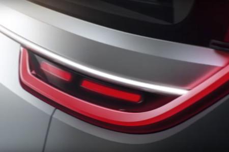 Volkswagen nos muestra un poco más del Duo-e en un teaser de 10 segundos