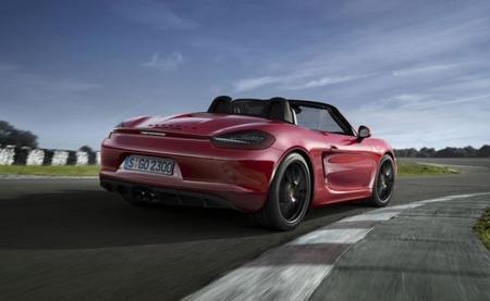 Llegan a México Porsche Boxster y Cayman ambos en su versión GTS
