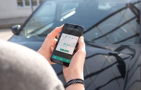 Sono Motors Gosono App