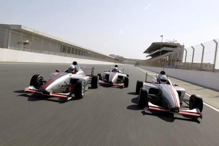 Dubai se posiciona como nuevo circuito en pretemporada