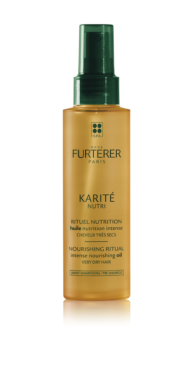 Rf Karite Nutri Intense Nourishing Oil 100ml